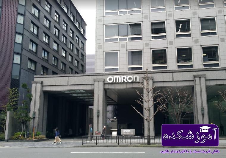 نماینده امرن Omron در ایران