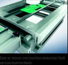 مشخصات فنی و کد های سفارش فتوالکتریک EE-SX47/67 امرن omron