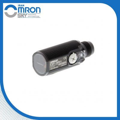سنسور فتوالکتریک امرن مدل E3F1