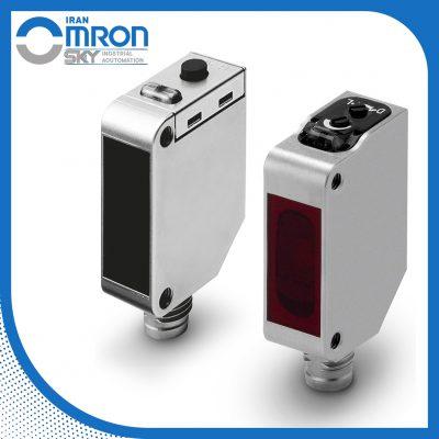 سنسور فتوالکتریک امرنسنسور فتوالکتریک امرن مدل E3ZM