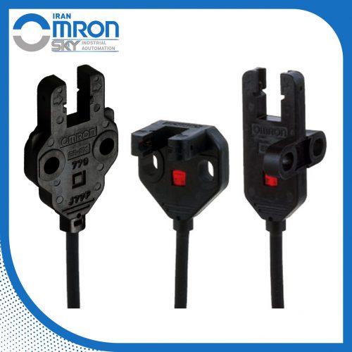فتوالکتریک EE-SX77/87 امرن omron