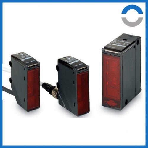 سنسور های نوری-لیزری (فتوالکتریک)