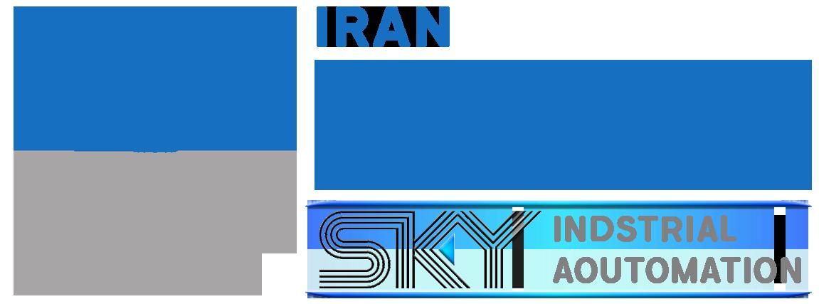 ایران امرن لوگو
